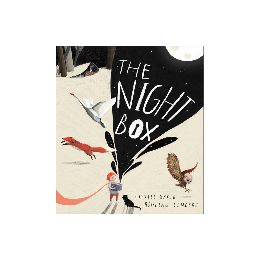 The Night Box - by Louise Greig (Hardcover) Price