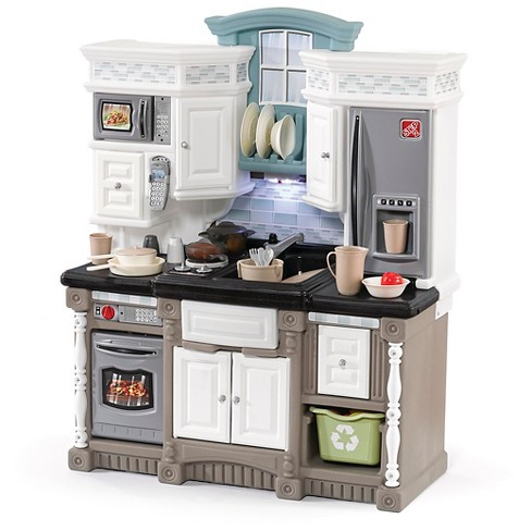 step2 lifestyle dream kitchen - Step2 Kitchen