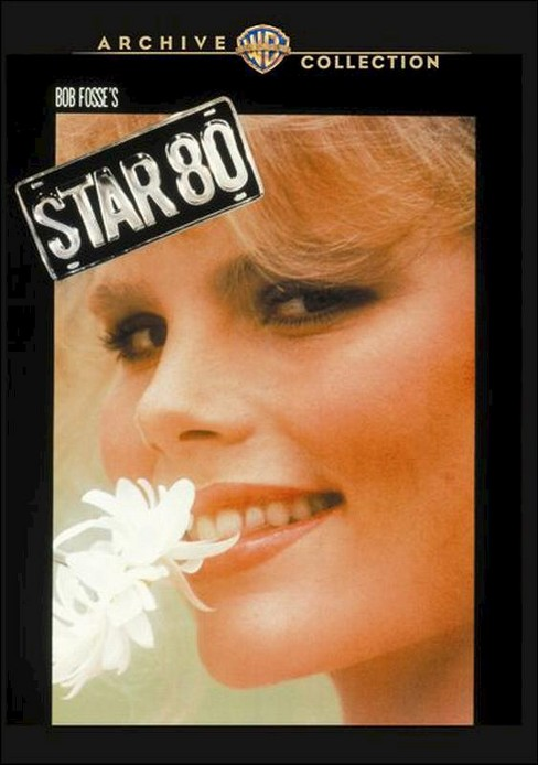 Star 80 (DVD) - image 1 of 1