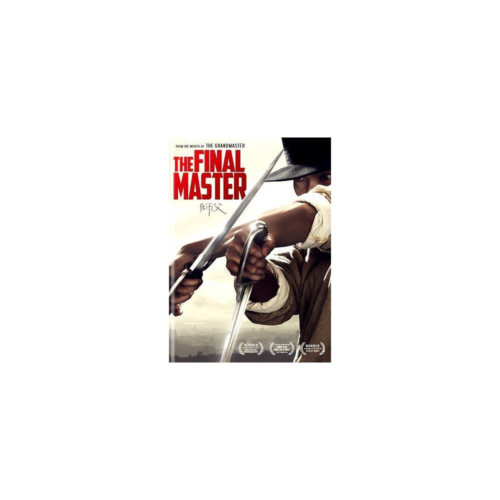 Final Master (Dvd), Movies