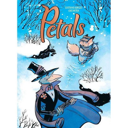 Petals - by  Gustavo Borges (Hardcover) - image 1 of 1