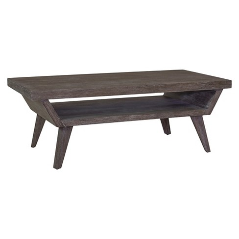 "Coffee Table Monica 48W x 24D x 17.5H"" - image 1 of 5"