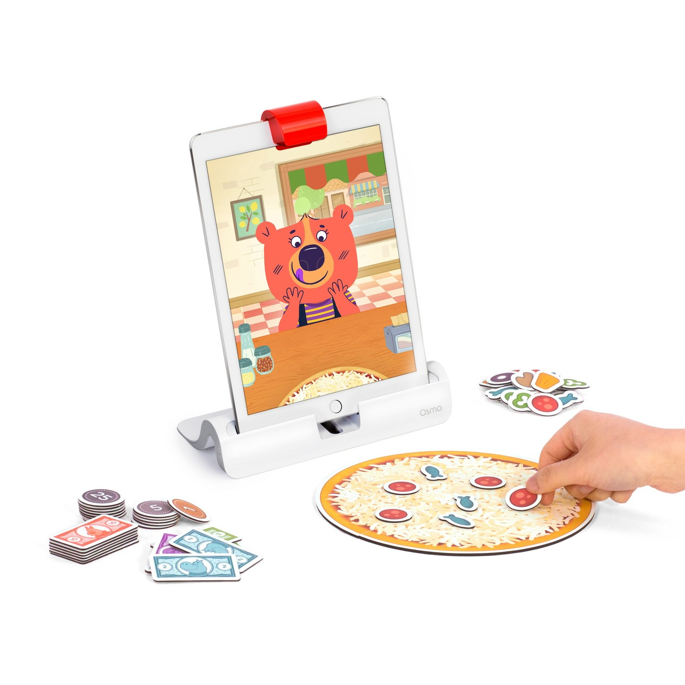 Osmo Pizza Co. Educational Game (Osmo iPad Base required) - image 2 of 4