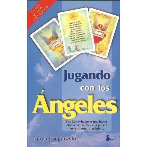 Jugando Con Los Angeles - by  Hania Czajkowski (Hardcover) - image 1 of 1