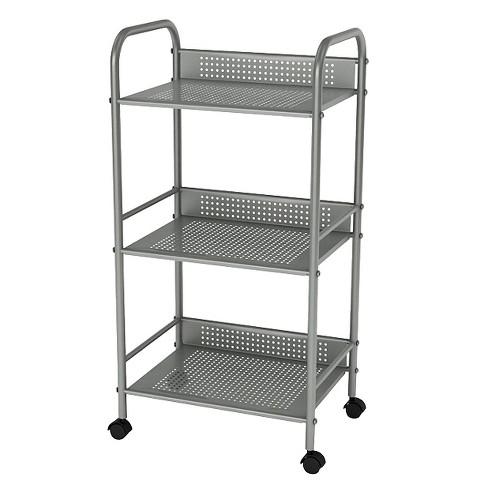 3 Tier Kitchen Cart Urb E