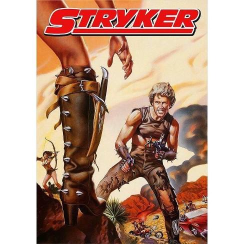Stryker (DVD) - image 1 of 1