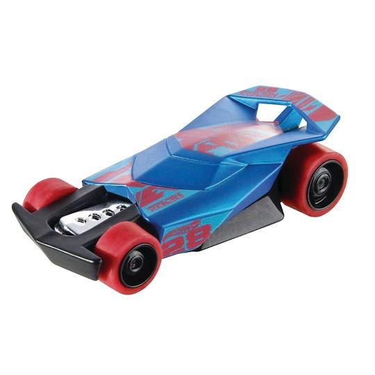 Hot Wheels Mega Mat - Includes 1 Hot Wheels Car image number null