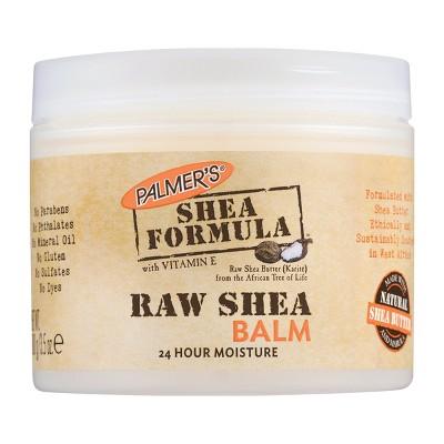 Palmer's Shea Formula Raw Shea Balm - 3.5 fl oz