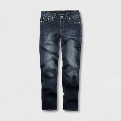 Levi's® Toddler Girls' Super Skinny Jeans