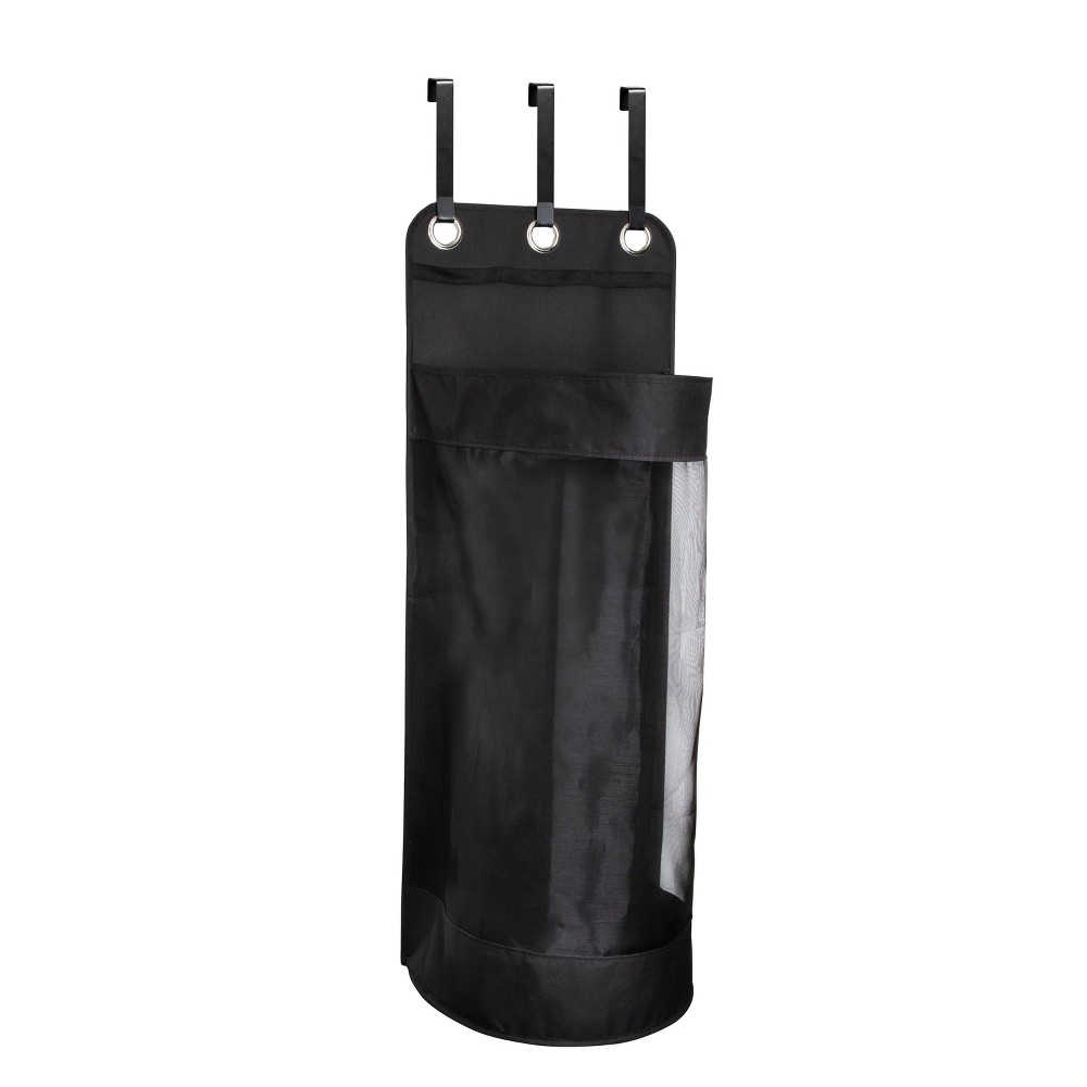 Image of Honey-Can-Do All Star Hanging Organizer Black