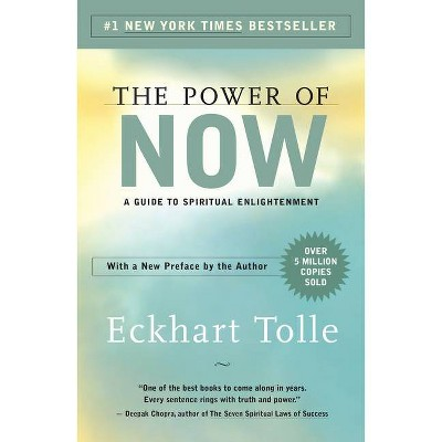 The Power of Now (Reprint) (Paperback) by Eckhart Tolle