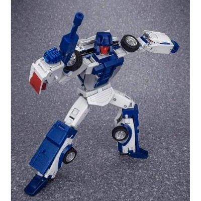 D13 Montana | DX9 Toys Attila Combiner Action figures