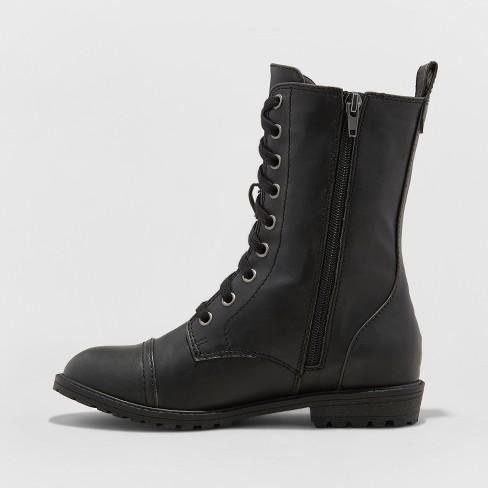 Women s Cassandra Combat Boots - Universal Thread™. Shop all Universal  Thread™ 2639dce4ee