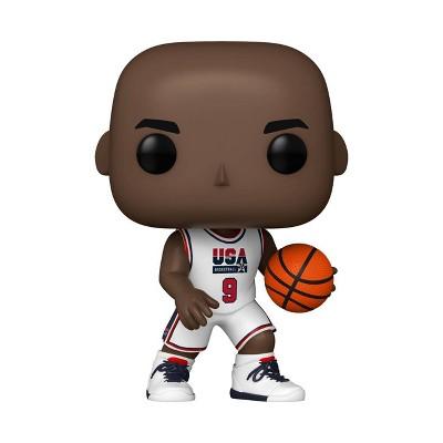 Funko POP! NBA: Legends - Michael Jordan (1992 Team USA White)(Target Exclusive)