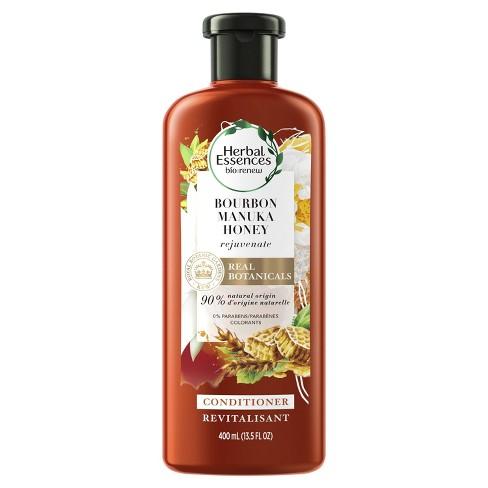 Herbal Essences Bio:Renew Rejuvenate Bourbon Manuka Honey Conditioner - 13.5 fl oz - image 1 of 2