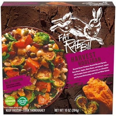 Fat Rabbit Frozen Harvest Spice Hooligan - 10oz
