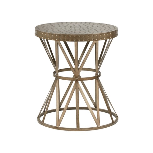 Eagan Accent Table - Bronze - image 1 of 4