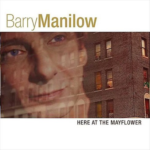 Barry manilow - Here at the mayflower (CD) - image 1 of 3