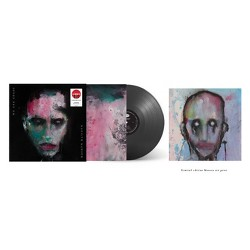 Marilyn Manson - WE ARE CHAOS (Target Exclusive, Vinyl)