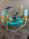 Disney Baby Finding Nemo Sea Of Activities Jumper Target