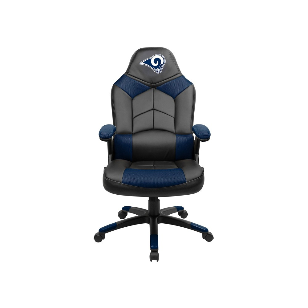 NFL Los Angeles Rams Oversized Gaming Chair
