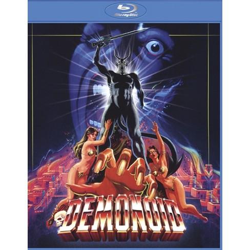 Demonoid (Blu-ray) - image 1 of 1