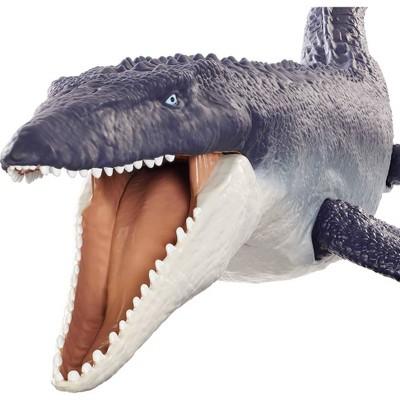 Jurassic World Camp Cretaceous Ocean Protector Mosasaurus Figure