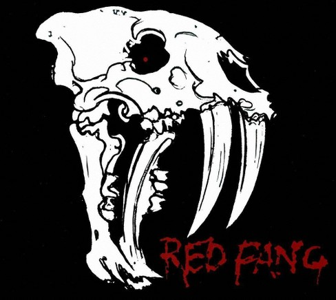 Red fang - Red fang (CD) - image 1 of 1