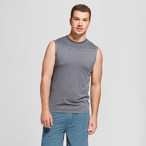 b95975b9ac83 Men s Sleeveless Running T-Shirt - C9 Champion®   Target