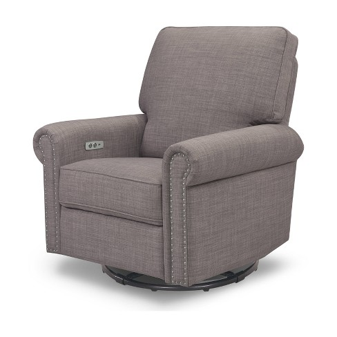 Million Dollar Baby Classic Linden Power Recliner - image 1 of 17