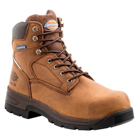 648e3983e1d Men's Dickies® Stryker Work Boots - Brown