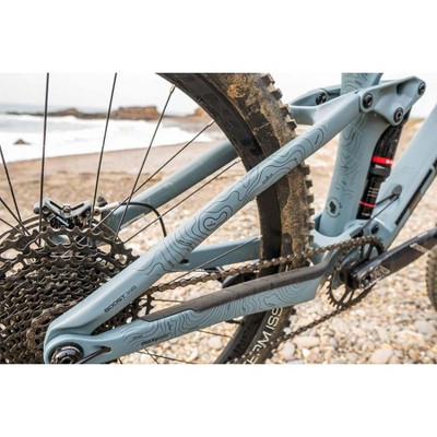 Muckynutz Stay Skinz Frame Protection Chainstay/Frame Protection