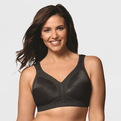 Playtex 18 Hour Women's Original Comfort Strap Wireless Bra 4693