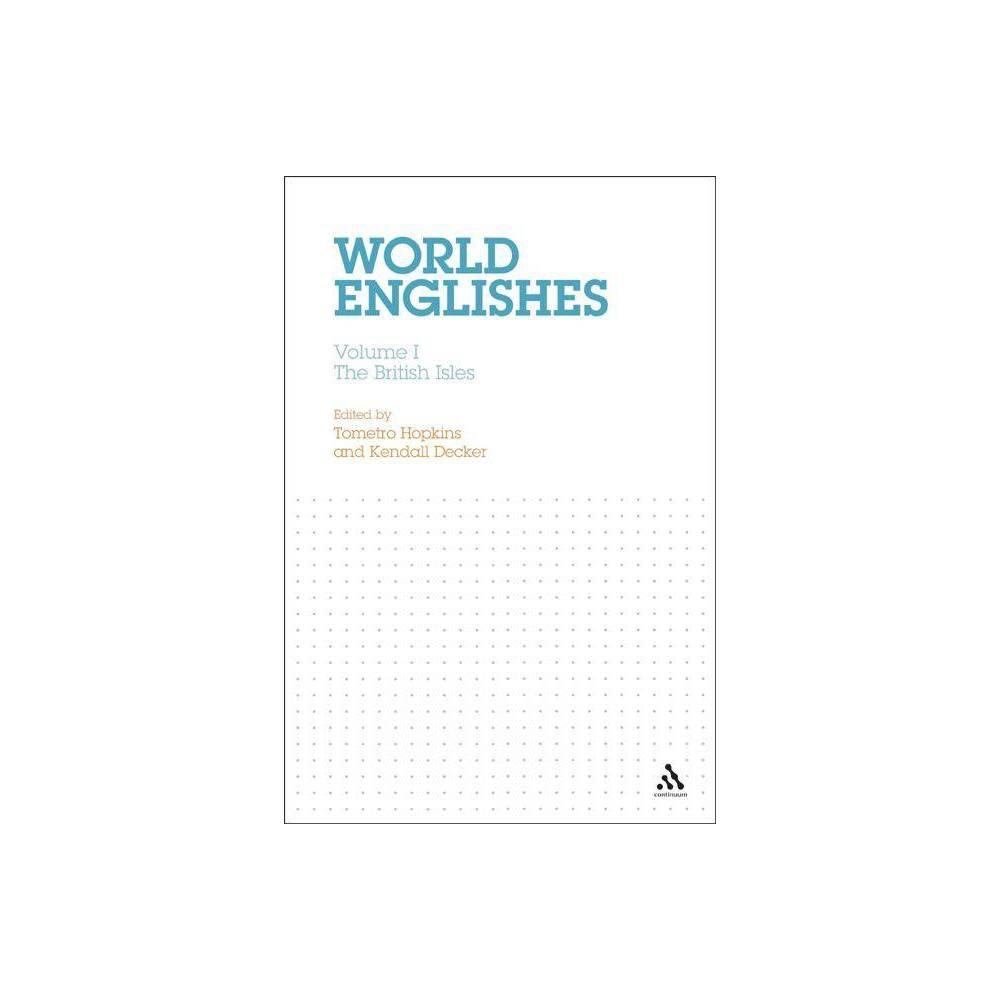 World Englishes Volumes I-Iii Set - (Hardcover)