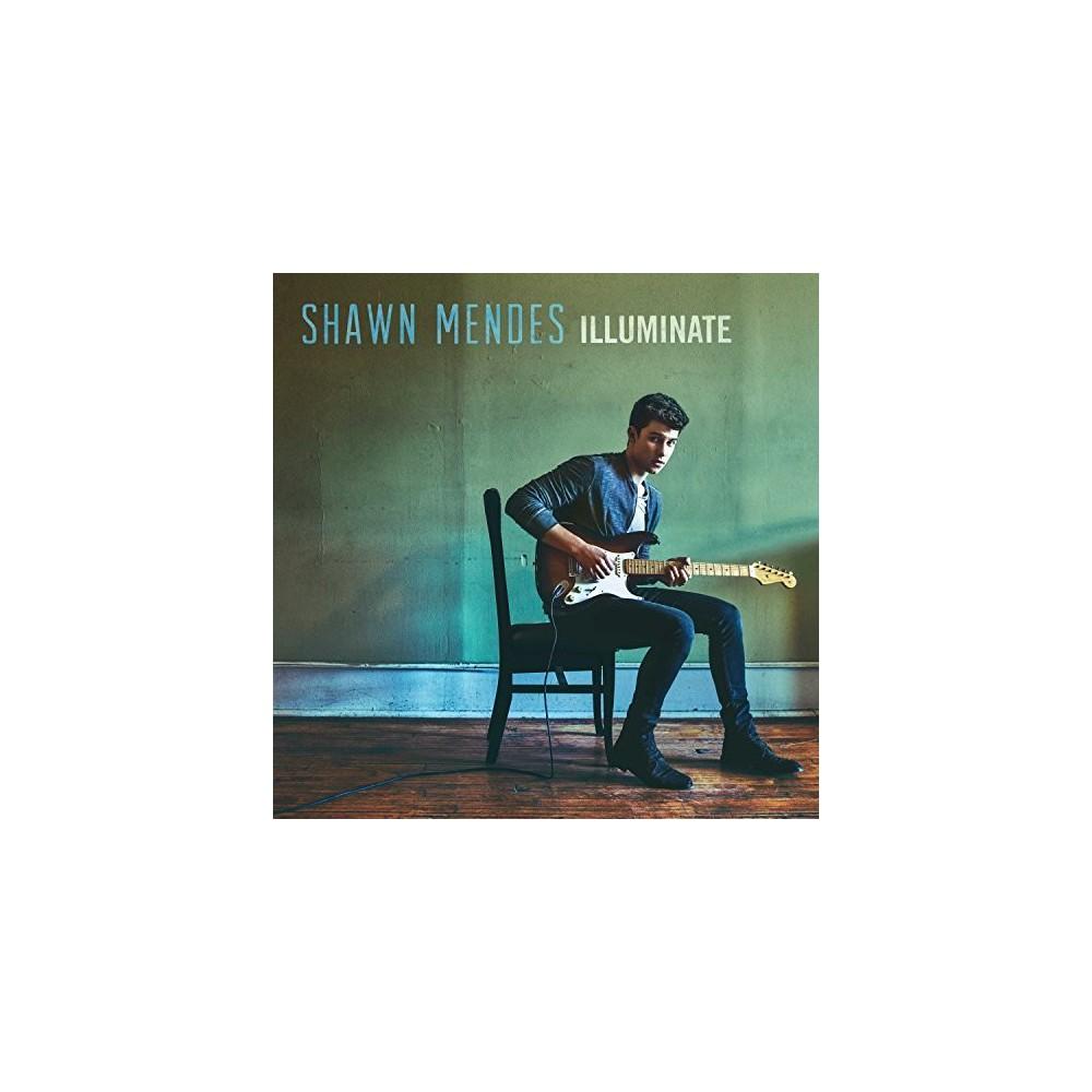 Shawn Mendes - Illuminate (Vinyl)
