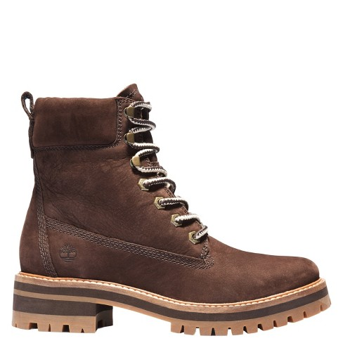 Timberland Women's Courmayeur Valley 6-Inch Boots - image 1 of 4