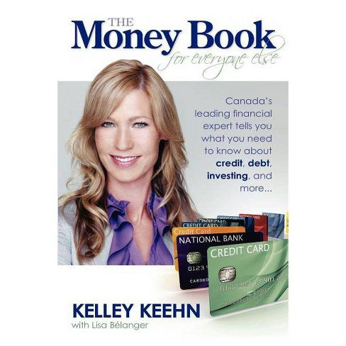 The Money Book for Everyone Else - by  Kelley Keehn (Paperback) - image 1 of 1