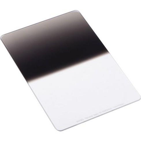 NiSi 100x150mm Reverse Graduated Neutral Density Glass Filter, 2-Stop (0.6) - image 1 of 1