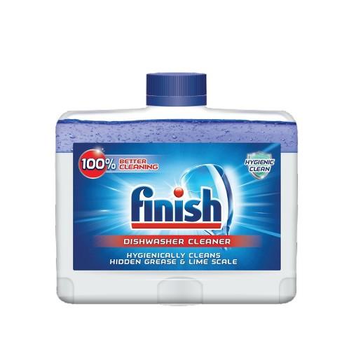 Finish Liquid Dishwasher Machine Cleaner 8 45oz Target
