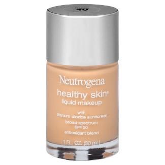 Neutrogena® Healthy Skin Liquid Makeup - 40 Nude - 1 fl oz