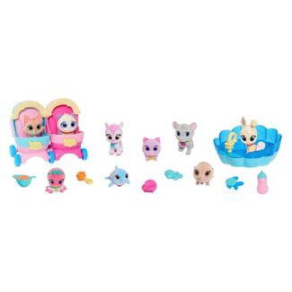 Disney T.O.T.S Surprise Nursery Care Set