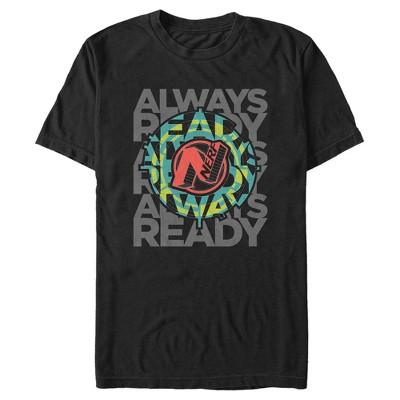 Men's Nerf Always Ready T-Shirt