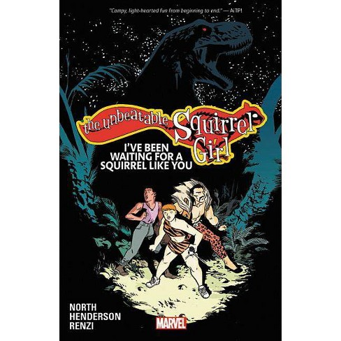 The Unbeatable Squirrel Girl Vol. 7 - (Paperback) - image 1 of 1