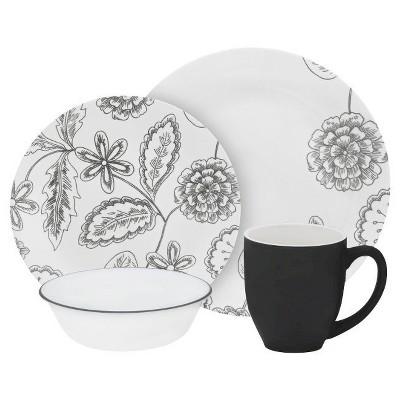 Corelle® Vive™ 16pc Dinnerware Set Reminisce