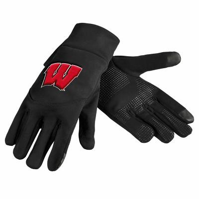 NCAA Wisconsin Badgers Neoprene Glove