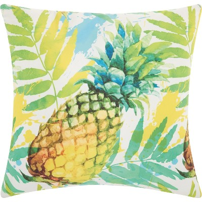 "Outdoor Pillows TI879 Multicolor 20"" x 20"""