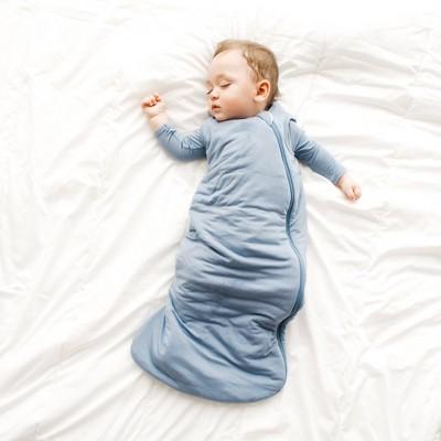 Kyte Baby Sleep Bag 1.0 Tog in Slate 6-18M