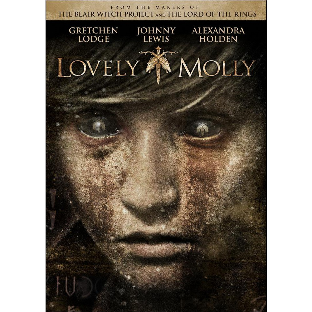 Lovely Molly (dvd_video), Movies