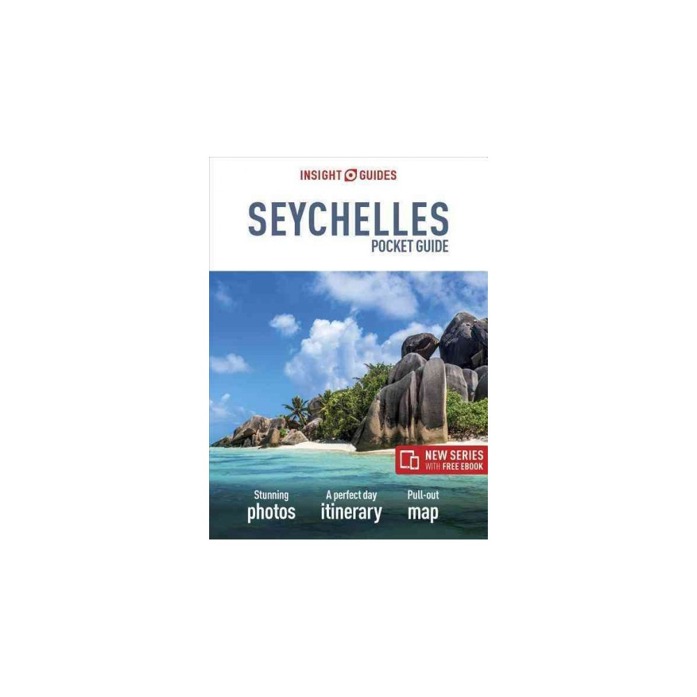 Insight Pocket Guides Seychelles (Paperback)