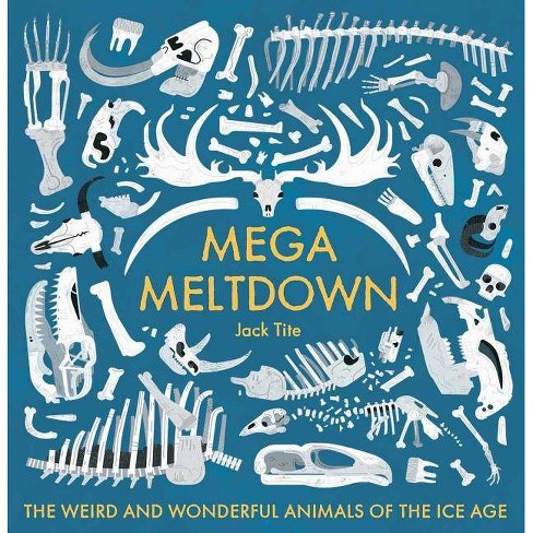 Mega Meltdown - by  Jack Tite (Hardcover) - image 1 of 1
